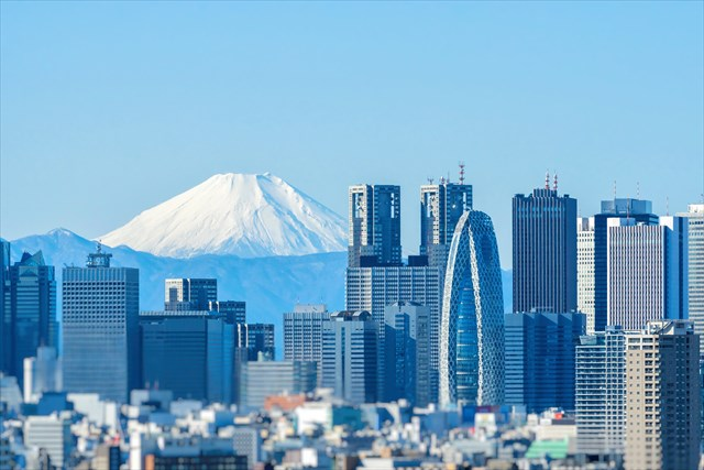 Real estate investment in Japan / Asset management company for Hong Kong/Taiwanese.