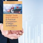 "Shibata wrote in the book ""Global Trade and Customs""(published by IBFD). You'll find information about trade and customs around the world.."